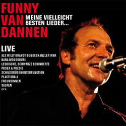 Funny Van Dannen Cd Meine Vielleicht Besten Lieder
